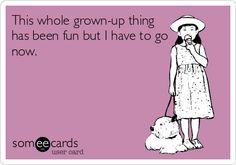 8 Things That Make Me Feel Like a Grown Up